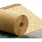 Пробковая подложка Megacork Cork Underlayment 4мм