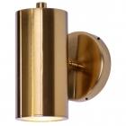Светильник настенный Maxlight Varsovia W0244 хай-тек, латунь, металл