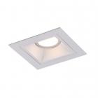 Точечный светильник встраиваемый Maxlight Hit I H0080 хай-тек, металл, белый