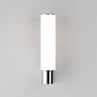 Настенный светильник для ванной Astro Lighting Kyoto LED 1060006 Полированный Хром