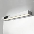 Настенный светильник для ванной, подсветка зеркала Astro Lighting Tallin 900 1116003 Полированный Хром