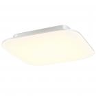 Светильник потолочный Maxlight Montana C0138 хай-тек, белый, акрил, металл