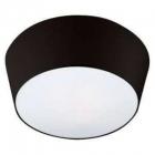 Светильник потолочный Maxlight Orlando C0075 модерн, черный, белый, хром, металл