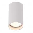 Точечный светильник накладной Maxlight Pet Round C0141 хай-тек, белый, металл