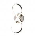 Светильник настенный Maxlight Infinity W1590 хай-тек, хром, металл, акрил