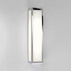 Настенный светильник с защитой от влаги Astro Lighting Mashiko 360 Classic 1121006 Полированный Хром