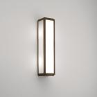 Настенный светильник с защитой от влаги Astro Lighting Mashiko 360 Classic 1121055 Бронза