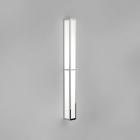 Светодиодный светильник с защитой от влаги Astro Lighting Mashiko 900 LED 1121066 Хром Полированный