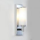 Настенный светильник для ванной Astro Lighting Verona LED 1147001 Полированный Хром