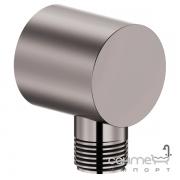 Шланговое подключение Imprese Brenta ZMK091908700 графитовый хром