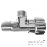 Угловой вентиль четверть оборота Imprese AV02 G1/2-G1/2