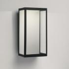 Светодиодный фонарь для внешнего освещения Astro Lighting Puzzle LED 1199001 Черный Текстурированный
