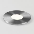 Настенный точечный светильник Astro Lighting Terra Round 28 LED 1201003 Нержавеющая Сталь Матовая