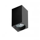 Точечный светильник Azzardo Mini Square AZ1382 черный