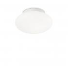 Светильник потолочный Ideal Lux Bubble 214511 модерн, белый матовый