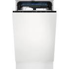 Встраиваемая посудомоечная машина на 10 комплектов посуды Electrolux EEM 923100 L