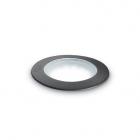 Светильник точечный встраиваемый Ideal Lux Ceci 120324 черный, белый