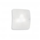 Светильник потолочный Ideal Lux Celine 044279 модерн, черный, белый