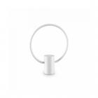 Настольная лампа Ideal Lux Carta 224633 авангард, белый