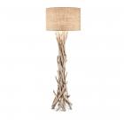 Торшер Ideal Lux Driftwood 148939 эко, дерево