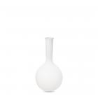 Торшер уличный влагостойкий Ideal Lux Jar 205939 арт-деко, белый