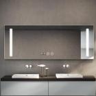 Смарт-зеркало с LED-подсветкой Dusel DE-M1041 120х75