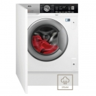Встраиваемая стиральная машина AEG L 8 WBE 68 SRI