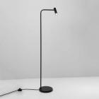 Торшер Astro Lighting Enna Floor LED 1058003 Черный Матовый