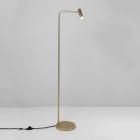 Торшер Astro Lighting Enna Floor LED 1058004 Золото Матовое