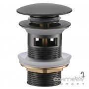 Донный клапан Imprese Podzima Zrala ZMK02170850 тосканская бронза