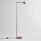 Торшер Astro Lighting Ascoli Floor 1286019 Никель Матовый