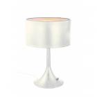 Настольная лампа Azzardo Niang AZ2917 белый