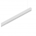 Светильник потолочный Ideal Lux Draft 215440 хай-тек, белый, алюминий