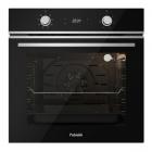 Встраиваемый электрический духовой шкаф Fabiano FBO 640 Black 8141.504.0882 черный