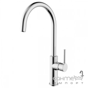 Смеситель для кухни с изливом для фильтрованной воды Imprese Daicy 55010-U хром