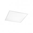 Светильник потолочный Ideal Lux Led Panel 249711 CRI ≥80 современный, белый, алюминий
