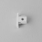 Заглушка для шинопровода трековой системы Astro Lighting Track End Cap Белый/Черный
