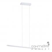 Люстра Eglo Pellaro 93898 хай-тек, модерн, алюминий, сталь, пластик,белый