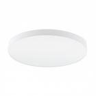 Светильник потолочный Eglo Pasteri 97619 хай-тек, модерн, сталь, белый, ткань