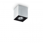 Светильник точечный накладной Ideal Lux Mood 140926 металл, алюминий