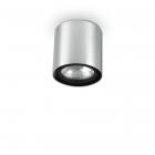 Светильник точечный накладной Ideal Lux Mood 140896 металл, алюминий