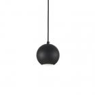 Трековый светильник Ideal Lux Mr Jack Track 248561 современный, черный, металл