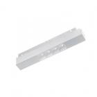 Светильник потолочный Ideal Lux Oxy 248691 хай-тек, белый, алюминий