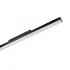 Светильник потолочный Ideal Lux Oxy 224060 хай-тек, черный, алюминий