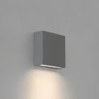 Светильник для фасадов Astro Lighting Elis Single LED 1331010 Серый Текстурный