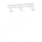 Светильник потолочный спот Ideal Lux Rudy 229065 хай-тек, белый, алюминий