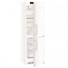 Двухкамерный холодильник с нижней морозилкой Liebherr CN 4335 белый