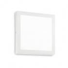 Светильник потолочный Ideal Lux Universal 240374 современный, белый, пластик, металл