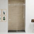 Душевая дверь в нишу Weston Shower Doors W021 хром/прозрачное стекло