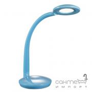 Настольная LED-лампа Reality Cobra R52721112 синяя